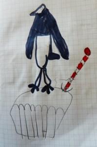 Dibujo Isla Magdalena (Jana)