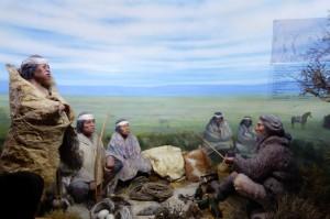 Museo regional salesiano en Punta Arenas