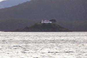 Faro de San Isidro