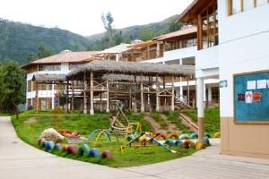 Colegio Pukllasunchis (Cusco, Perú)