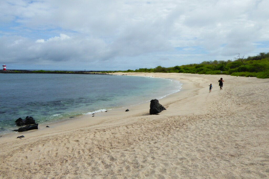 Playa de Punta Carola